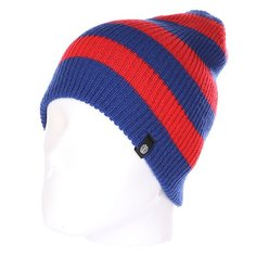 Шапка носок Element Hemrich Beanie Atlantic