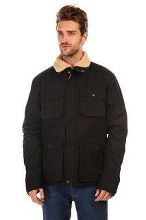 Куртка зимняя CLWR M15 Jacket Black
