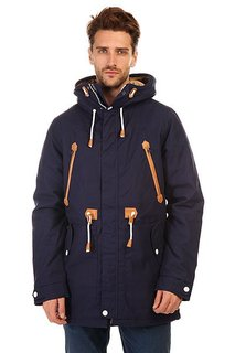 Куртка парка CLWR Urban Parka Patriot Blue