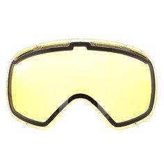 Линза для маски Ashbury Bullet Lens Yellow