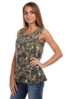 Майка женская Insight Jail Bait Tank Khaki Camo