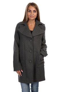 Пальто женское Insight Single Breasted Coat Beaten Floyd