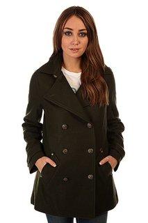 Пальто женское Insight Sargeant Pepper Green
