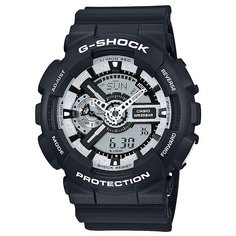 Часы Casio G-Shock Ga-110Bw-1A