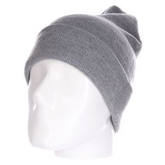 Шапка Today Everyday Beanie Grey