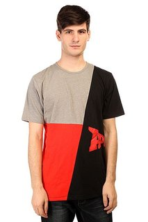 Футболка Apo Bright Loose Black
