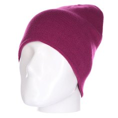 Шапка Apo New School Reversible Prune