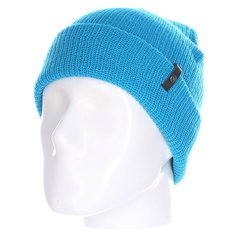 Шапка Celtek Clan Floro Beanie Blue