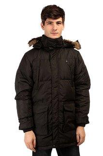 Куртка парка K1X Goosebump Defender Black