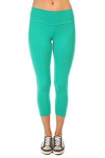 Леггинсы женские CajuBrasil Supplex Legging Green