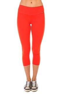 Леггинсы женские CajuBrasil Supplex Legging Orange