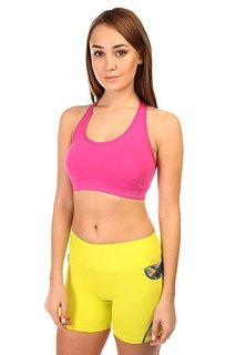 Топ женский CajuBrasil Flex Power Top Pink