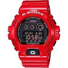 Электронные часы Casio G-Shock Gd-X6900Rd-4E Red