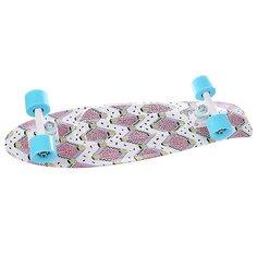 Скейт мини круизер Penny Nickel Ltd Buffy Pink 7.5 x 27 (68.6 см)