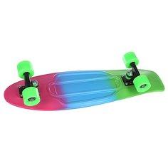 Скейт мини круизер Penny Nickel Ltd Fluoro Fade 27 (68.6 cм)