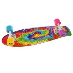 Скейт мини круизер Penny Nickel Ltd Woodstock 7.5 x 27 (68.6 см)