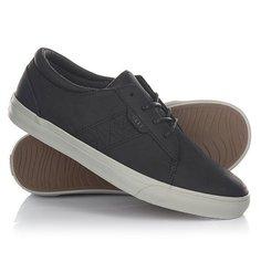 Кеды кроссовки низкие Reef Ridge Lux Black