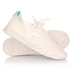 Кроссовки Native Apollo Moc White