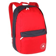Рюкзак городской Converse Ctas Backpack Red/Navy