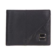 Кошелек Globe Kane Wallet Black