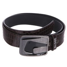 Ремень Globe Glover Belt Black