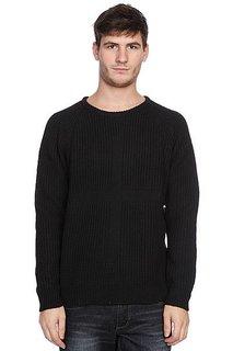 Свитер Globe Killed The Youth Sweater Black