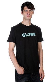 Футболка Globe Branded Tee Black