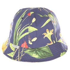 Панама Penfield Acc Brewster Botanical Cap Navy