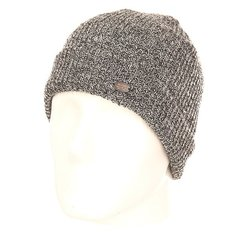Шапка Globe Ryley Beanie Black Marle