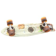 Скейт мини круизер Globe Graphic Bantam St Breakkie 6 x 23 (58.4 см)