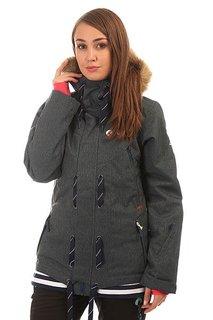 Куртка женская Picture Organic Cooler 2 Jeans
