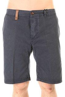 Шорты классические K1X Legit Chino Shorts Navy/Flame