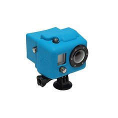 Чехол для экшн камеры GoPro Xsories Hsc/Blue