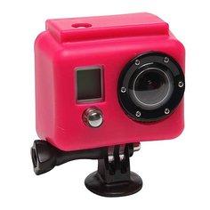 Чехол для экшн камеры GoPro Xs05-gp Pink