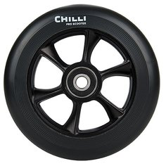Колесо для самоката Chilli Turbo Wheel 110mm Black