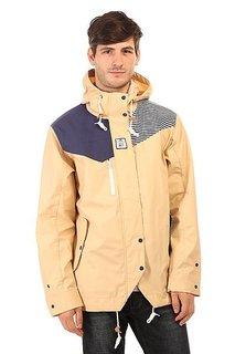 Куртка Picture Organic Tinder Beige