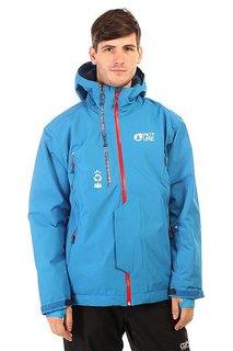 Куртка Picture Organic Base Blue