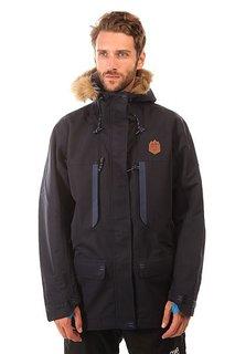 Куртка утепленная Picture Organic Scout 3l Dark Blue