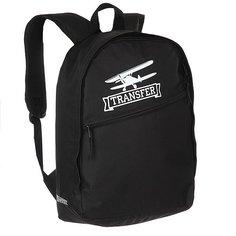Рюкзак городской Transfer Daily Чёрный