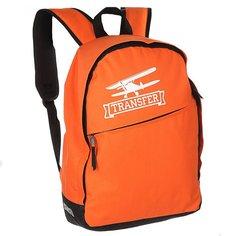 Рюкзак городской Transfer Daily Оранжевый