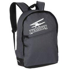Рюкзак городской Transfer Daily Серый