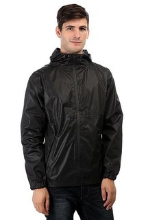 Ветровка Skills No Way Waterproof Black