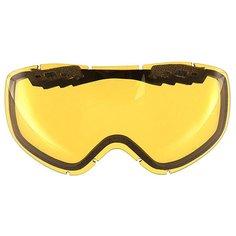 Линза для маски Roxy Popscreen Yellow