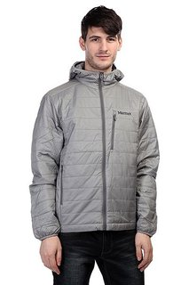 Куртка Marmot Calen Hoody Steel