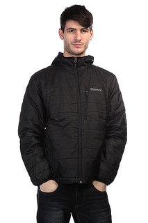 Куртка Marmot Calen Hoody Black