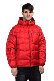 Пуховик Marmot Ama Dablam Jacket True Team Red