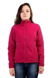 Толстовка женская Marmot Wms Furnace Jacket Plum Rose