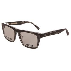 Очки Quiksilver The Ferris M.o Shiny Black Havana/Grey