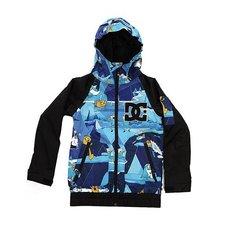 Куртка детская DC Troop Adventure Time