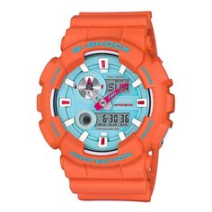 Электронные часы Casio G-shock Gax-100x-4a